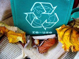 recycling as one of the ways to deal with leftover moving boxes