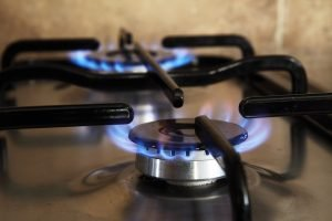 prepare appliances for relocation carefully especially if you have a gas stove