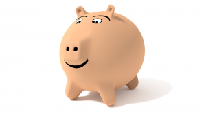 negotiate with your Brooklyn movers and save money in a pink piggy bank