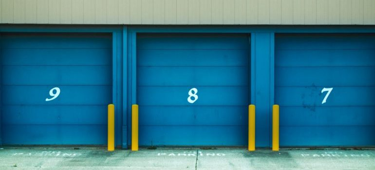 Let us provide you with commercial storage NYC