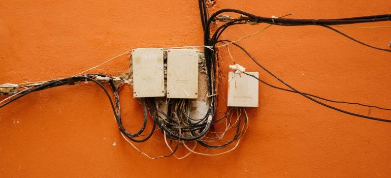an electrical system